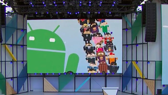 android goole io 2017
