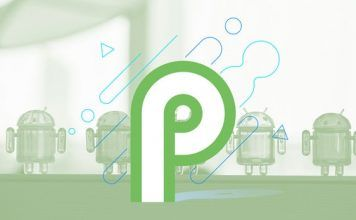 actualizaciones de Android 9.0 P
