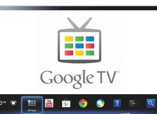 nuevo gadget de Google con Android TV