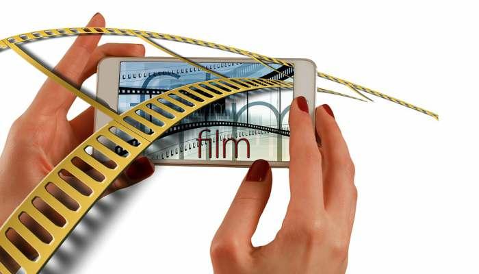 aplicación para ver películas gratis en Android