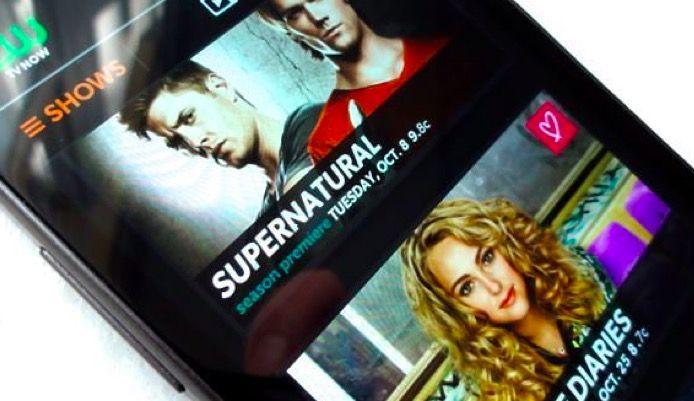 5 aplicaciones para alquilar películas en Android