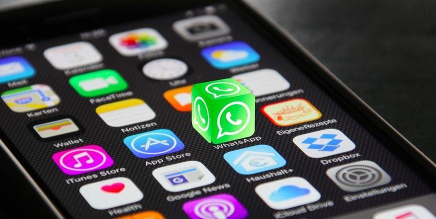 3 aplicaciones para conseguir un número virtual para WhatsApp gratis