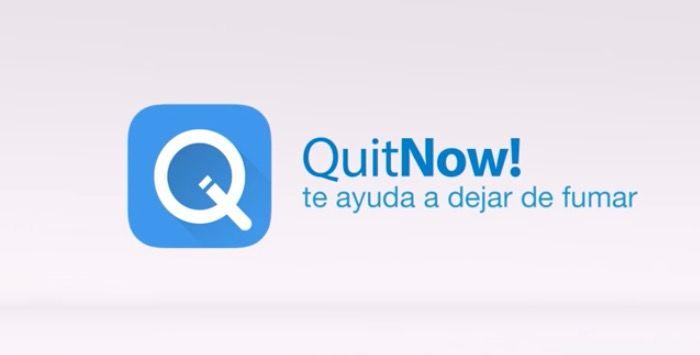 aplicaciones para dejar de fumar poco a poco en Android