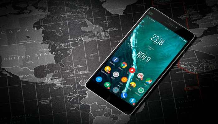 mejores aplicaciones para localizar móviles Android