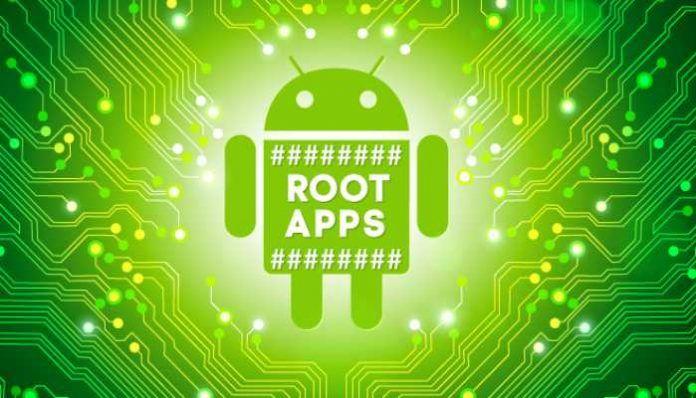 mejores aplicaciones root para Android