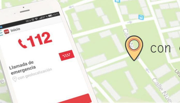 Mejor app de emergencias para Android 2018