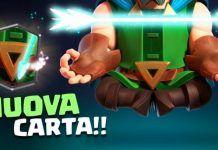 arquero magico nueva legendaria clash royale 2018