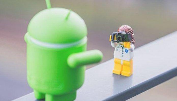 Cómo aumentar megapíxeles cámara Android