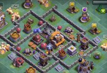 base de constructores clash of clans guia