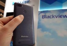 blackview a30 con android go