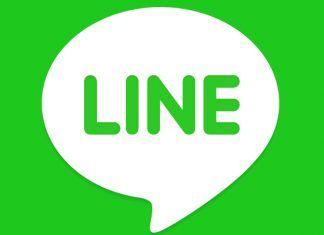 Cómo borrar mensajes en LINE