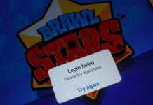 brawl stars caido mantenimiento