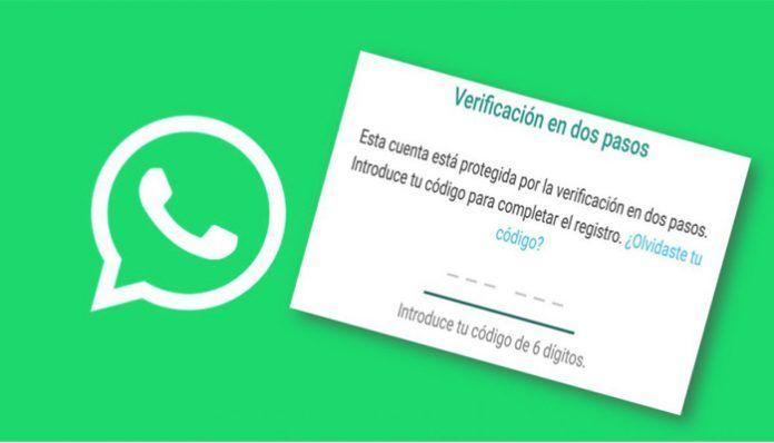 Cómo crear un código de seguridad para WhatsApp