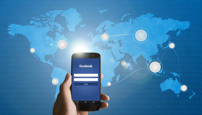 como hacer que la app de facebook pese menos