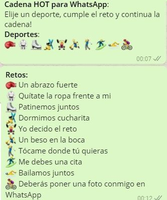 descargar imagenes de retos hot para whatsapp