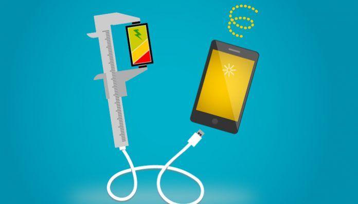 Cómo calibrar la batería en un móvil o tablet Samsung