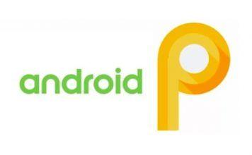 cambiar la intensidad de vibración en Android P