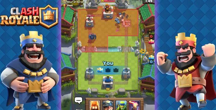 clan clash roayle