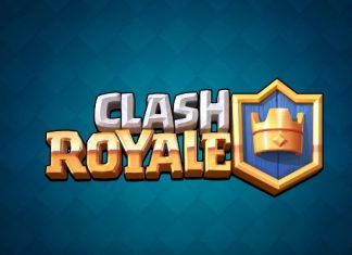 Actualización Clash Royale octubre 2017