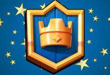 colocar imágenes en el chat de Clash Royale