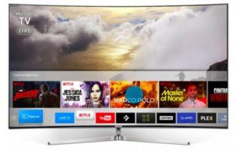 como Activar menu oculto en Smart TV LG o Samsung