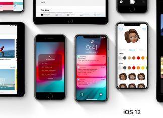 Descargar fondo de pantalla de iOS 12 para Android
