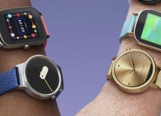 como actualizar a android wear 2 0