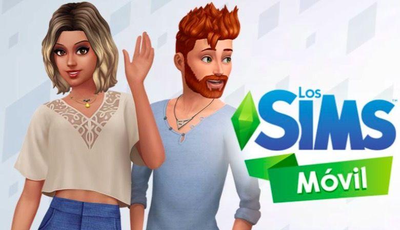 como conseguir energia en Los Sims Movil