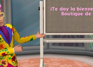 como conseguir gemas de moda en Los Sims Móvil