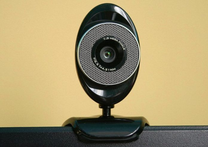 usar un móvil como webcam