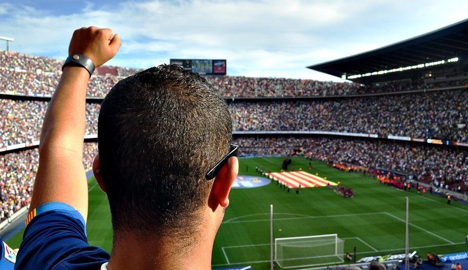 como ver el Barcelona vs Atletico de Madrid online y gratis