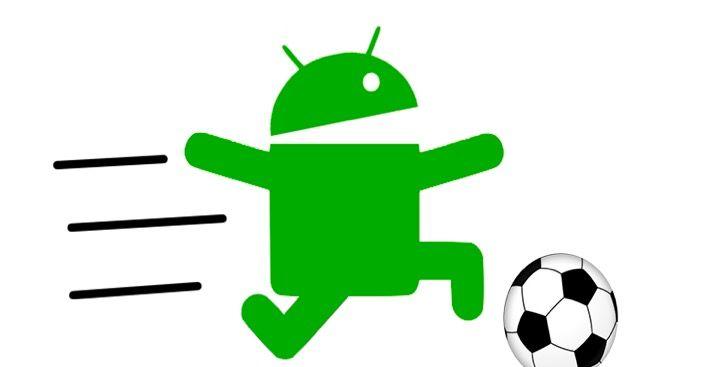 como ver futbol gratis en android tv