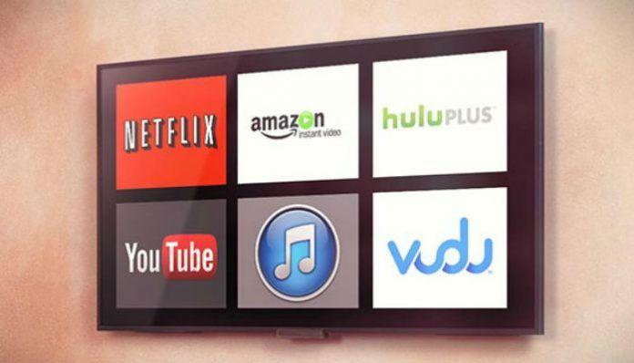 como ver peliculas gratis por internet en smart tv