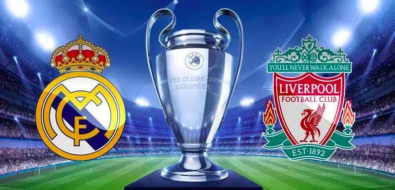 como ver real madrid vs liverpool online gratis final champions 2018