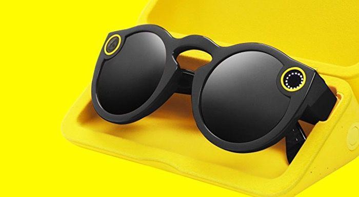 comprar las Spectacles de Snapchat