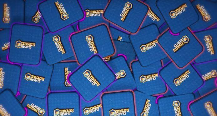 conseguir cartas épicas en Clash Royale