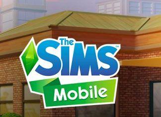conseguir dinero en Los Sims Móvil