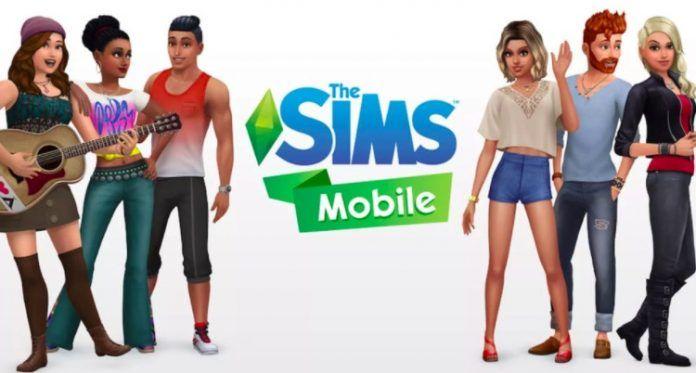 conseguir energía en Los Sims Móvil