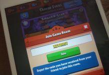 crear salas de juego en Brawl Stars