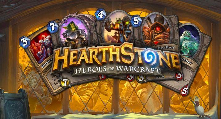 cuanto dura temporada Hearthstone