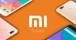 móvil Xiaomi con Android Go