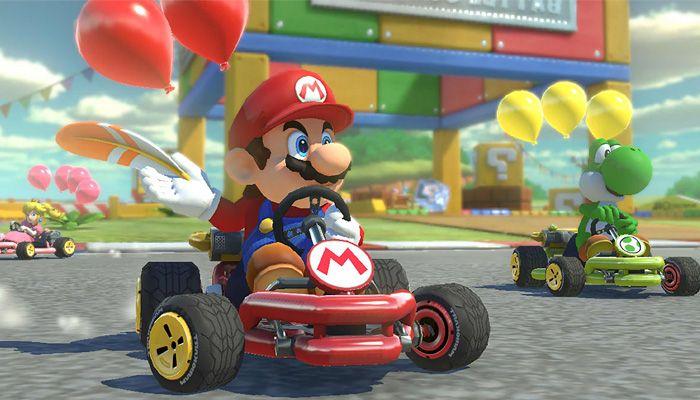 Descargar Mario Kart APK para Android gratis