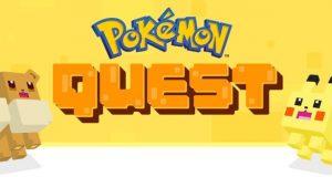 descargar Pokémon Quest para Android