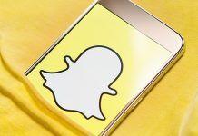 descargar Snapchat para PC
