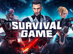 descargar Survival Game para Android APK