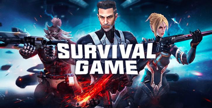 descargar Survival Game para Android APK