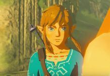descargar The Legend of Zelda para Android APK