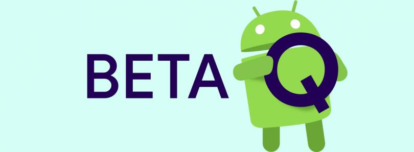 Cómo descargar Android Q para Pixel