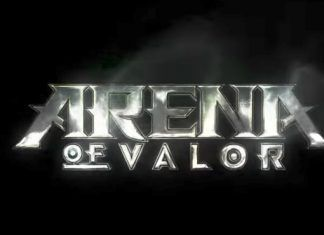 Descargar Arena of Valor APK para Android