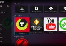 descargar e instalar Kodi en Android